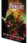 New Avengers TPB Vol. 08 Secret Invasion Book 01