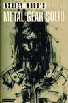 Ashley Woods Art of Metal Gear Solid SC