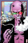 Transmetropolitan TPB Vol. 06 Gouge Away TPB New Edition