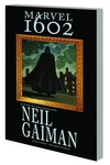 Marvel 1602 TPB (new printing)