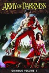 Army Of Darkness Omnibus TPB Vol. 01