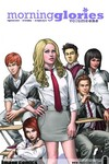 Morning Glories TPB Vol. 1 For a Better Future