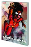 Spider-woman TPB Agent Of Sword