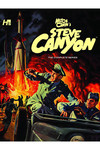 Steve Canyon Comp Comic Book Series HC Vol. 01