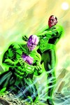 Flashpoint World of Flashpoint Green Lantern TPB