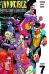 Invincible HC Vol. 07 Ultimate Collection
