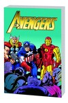 Avengers Big Three TPB
