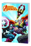 Avengers Earths Mightiest Heroes Ult Coll TPB