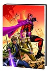 X-Men Legacy Five Miles South of Universe Prem HC