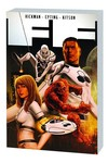 FF by Jonathan Hickman TPB Vol. 01