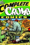 Complete Crumb TPB Vol. 01 Early Years of Bitter Struggle (new)