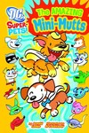 DC Super Pets Yr TPB Amazing Mini Mutts
