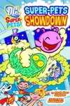 DC Super Pets Yr TPB Super Pets Showdown