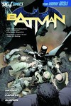 Batman TPB Vol. 01 The Court of Owls