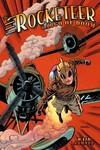 Rocketeer Cargo of Doom HC