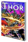 Mighty Thor by Matt Fraction TPB Vol. 03