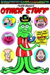 Peter Bagge Other Stuff TPB