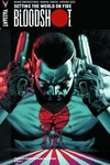 Bloodshot TPB Vol. 01