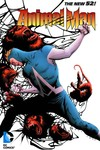 Animal Man TPB Vol. 04 Splinter Species