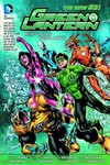 Green Lantern Rise Of The Third Army TPB