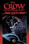 Crow Midnight Legends TPB Vol. 06 Touch of Evil