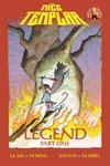 Mice Templar TPB Vol. 04 .1 Legend Pt 1