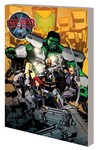 Secret Avengers TPB Vol. 02 Iliad