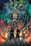 Steam Engines of Oz TPB Vol. 02 Geared Leviathan