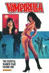 Vampirella the Essential Warren Years TPB