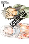 Deadman Wonderland TPB Vol. 01