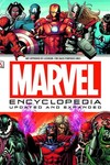 Marvel Encyclopedia HC 75th Anniv Ed