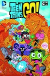 Teen Titans Go TPB Vol. 01 Party Party