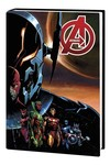 Avengers Rage of Ultron Ogn HC