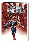 Captain America Return of Winter Soldier Omnibus HC