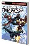Amazing Spider-Man Epic Collection TPB Round Robin