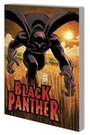 Black Panther TPB Who Is Black Panther New Printing