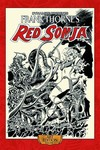 Frank Thorne Red Sonja Art Ed HC Vol. 03