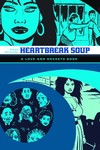 Love & Rockets Library Gilbert GN Vol 01 Heartbreak Soup