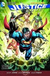 Justice League TPB Vol. 06 Injustice League