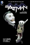 Batman TPB Vol. 07 Endgame