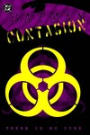 Batman Contagion TPB