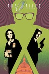 X-Files Season 11 HC Vol. 01