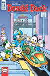 Donald Duck #10 (Subscription Variant)