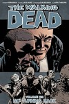 Walking Dead TPB Vol. 25 No Turning Back