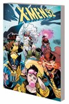 X-Men 92 TPB Vol. 00 Warzones