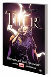 Thor TPB Vol. 02 Who Holds Hammer