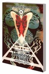 Dark Tower: The Drawing of the Three TPB Lady of Shadows
