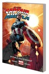 All New Captain America TPB Vol. 01 Hydra Ascendant