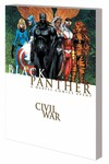 Civil War Black Panther TPB New Printing