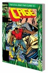Luke Cage TPB Vol. 02 Second Chances
